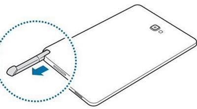 Samsung prepara por fin una tablet con el S-Pen
