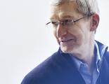 Apple quiere lanzar un iPhone con pantalla curvada