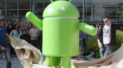 Android 7.0 Nougat ya está disponible para los terminales de Google