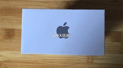Las imágenes trucadas del iPhone 6 SE circulan por internet
