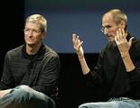 Tim Cook alcanza el lustro trabajando para Apple