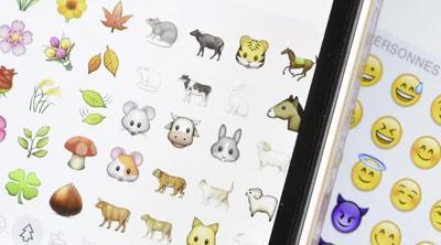 Nueva actualización para los emojis Unicode centrada en la igualdad de género