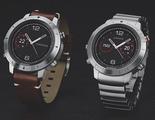 Garmin presenta su primer smartwatch de lujo