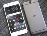 HTC rompe su regla de los 15 días con el One A9