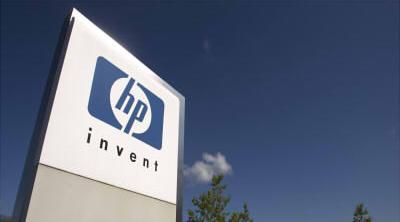 Las acciones de HP indican un declive en el negocio de impresoras