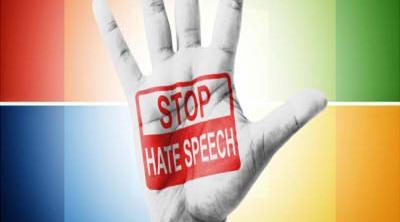 Microsoft pide a los usuarios que avisen de cualquier tipo de discriminación en sus servicios