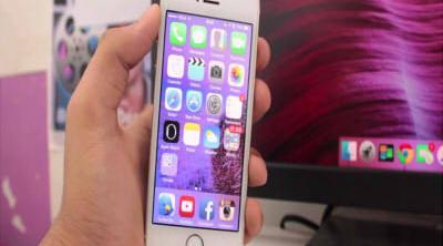 Posibles demandas a Apple por un error en las pantallas de los iPhone 6