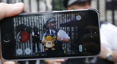 Pokemon Go viola las leyes de la privacidad de la Unión Europea