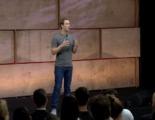Mark Zuckerberg desvela datos de su hogar inteligente que él mismo está creando