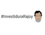 Twitter añade un emoticono para la #InvestiduraRajoy