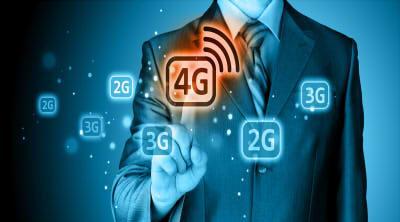Se rompe el record de la conexión más rápida por 4G
