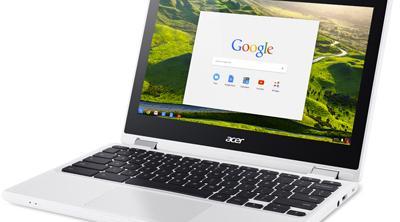 IFA 2016: Acer presenta su Chromebook R13