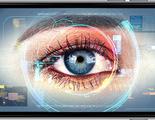 Un iPhone con lector de iris en 2018