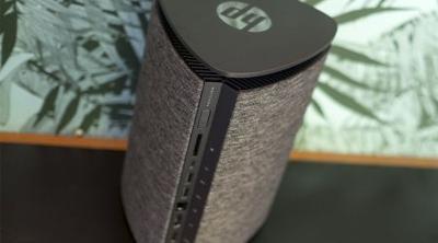 HP reinventa el concepto de PC con su Pavilion Wave
