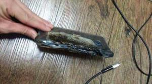 Los Samsumg Galaxy Note 7 son retirados a causa de baterías defectuosas