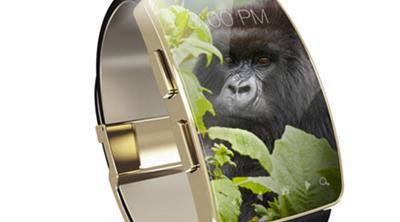 Nuevo Gorilla Glass SR+, protección garantizada para wearables