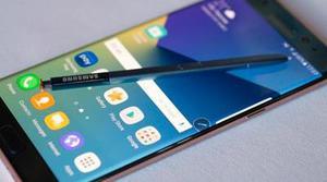 Samsung emite un comunicado anunciando la sustitución voluntaria de los Galaxy Note 7