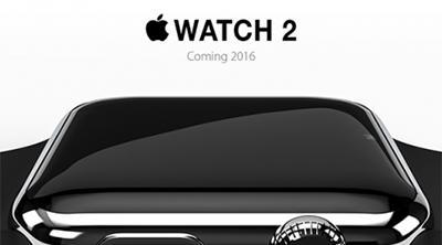 Hoy podría lanzarse el Apple Watch 2