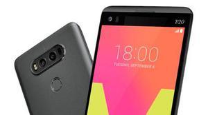LG presenta el nuevo LG2 V20, el primer terminal con Android Nougat 7.0 después de los Nexus
