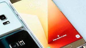 Samsung podría desactivar tu Samsung Galaxy Note 7 defectuoso si no lo devuelves