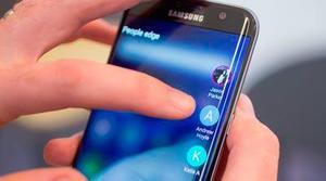 Explota un Samsung Galaxy S7 Edge en una cafetería británica