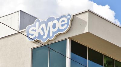 Microsoft cerrará su oficina de Skype en Londres