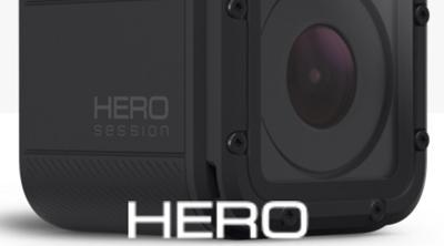 GoPro presenta en sociedad la Hero 5 Session