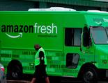 Amazon estaría a punto de cerrar un acuerdo con los supermercados DÍA para la venta de productos frescos