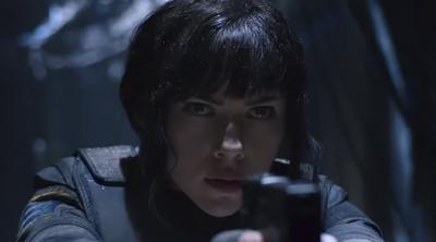 Primeros teasers de Ghost in the Shell