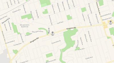Apple Maps permite ver las páginas webs de los puntos de interés