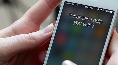 La asistente virtual de Apple podría llegar a nuestro hogar