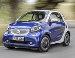 Smart también apuesta por los eléctricos para 2017
