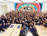 Llega a México su primera Apple Store