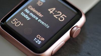 El avance de Apple en el campo de la medicina: ¿diagnósticos mediante el Apple Watch?