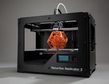 La impresión en 3D, el futuro de la tecnología