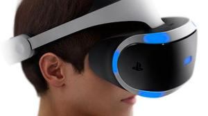Amazon UK informa de que no tendrá PlayStation VR para todos en su lanzamiento