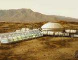 Los planes de Elon Musk para Marte
