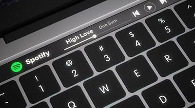 Un nuevo MacBook Pro podría llegar en octubre