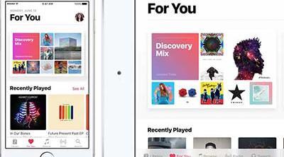 Apple Music vence a Spotify en un estudio de satisfacción