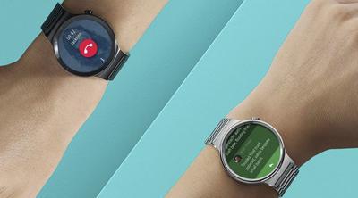 Nuevo retraso para Android Wear 2.0, Google lo sitúa en 2017