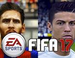 FIFA 17 ya ha llegado a las tiendas españolas