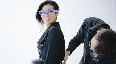 Los wearables que Intel ha diseñado para la Paris Fashion Week