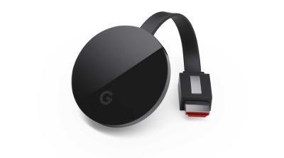 Chromecast 4K es oficial y duplica el precio de su predecesor