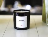 Crean una vela con olor a Mac nuevo