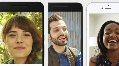 Google reemplaza Hangouts por Duo en las aplicaciones preinstaladas