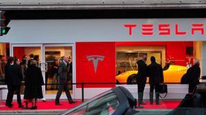 Tesla prepara concesionarios en España
