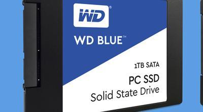 Por fín WD lanza un SSD para el mercado de consumo