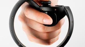 Ya se pueden reservar los Oculus Touch, los mandos inalámbricos de Oculus Rift