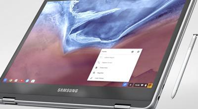 Se filtran las especificaciones de un nuevo Chromebook Samsung