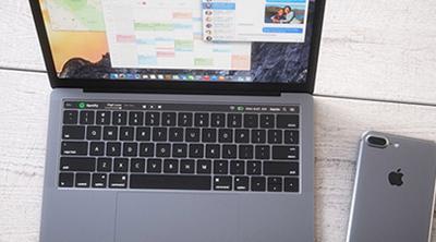 ¿Presentará Apple un nuevo MacBook Pro este mes?